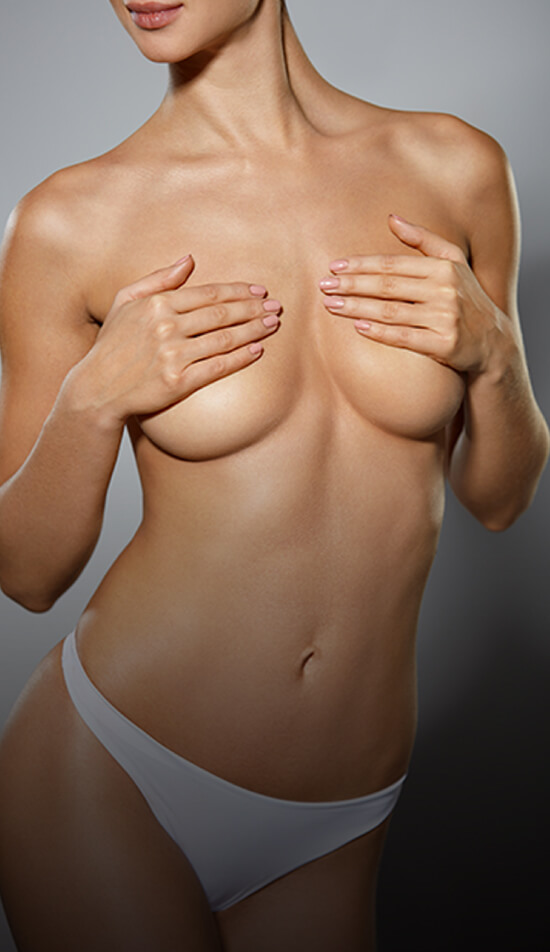 Carolina Plastic Surgery Breast Procedures
