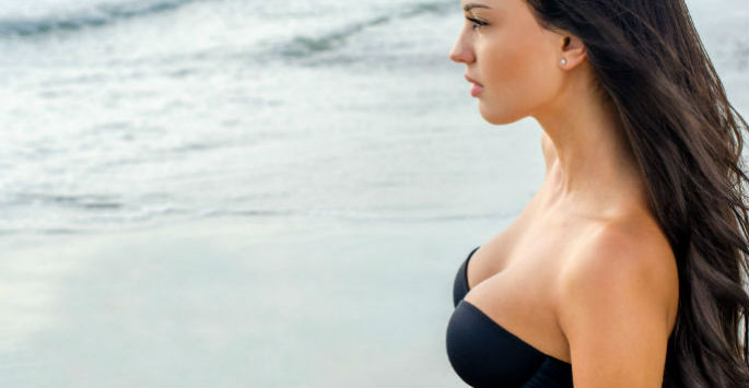 Carolina Plastic Surgery Fayetteville Breast Lift